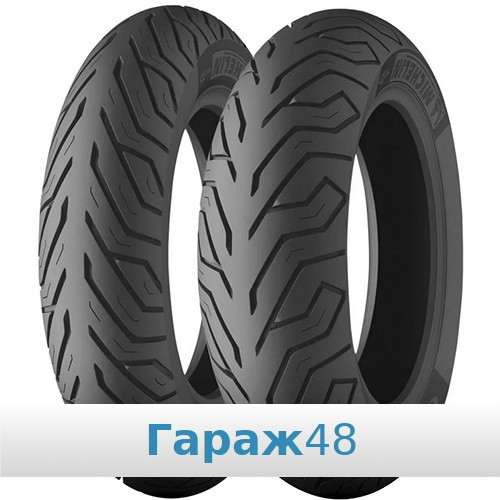 Michelin City Grip 120/70 R14 55P