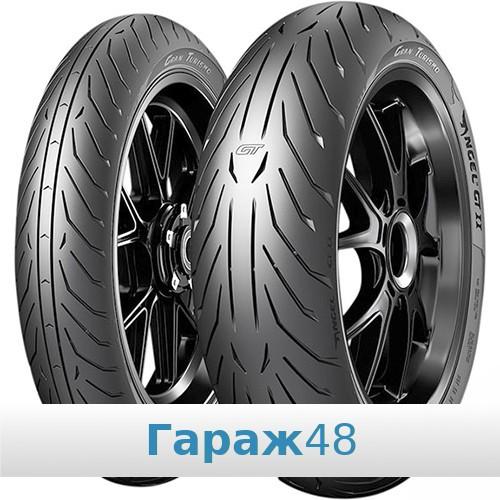 Pirelli Angel GT 2 190/50 R17 73W