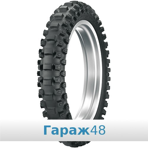 Dunlop Geomax MX33 60/100 R10 33J
