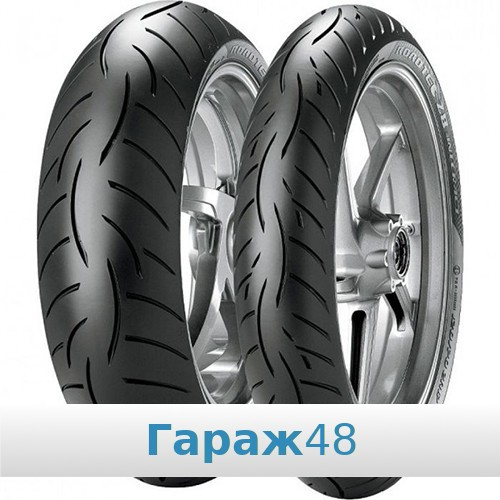 Metzeler Roadtec Z8 180/55 R17 73W