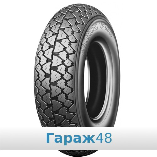 Michelin S83 3.5 R8 46J