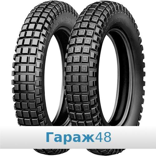 Michelin Trial Competition 4 R18 64L