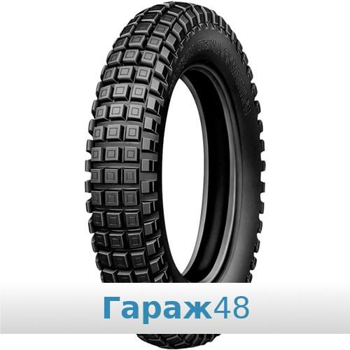 Michelin Trial Light X 120/100 R18 68M